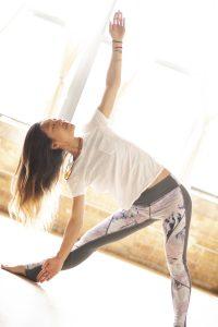 Yoga Class @ DDM Center Chan Hall