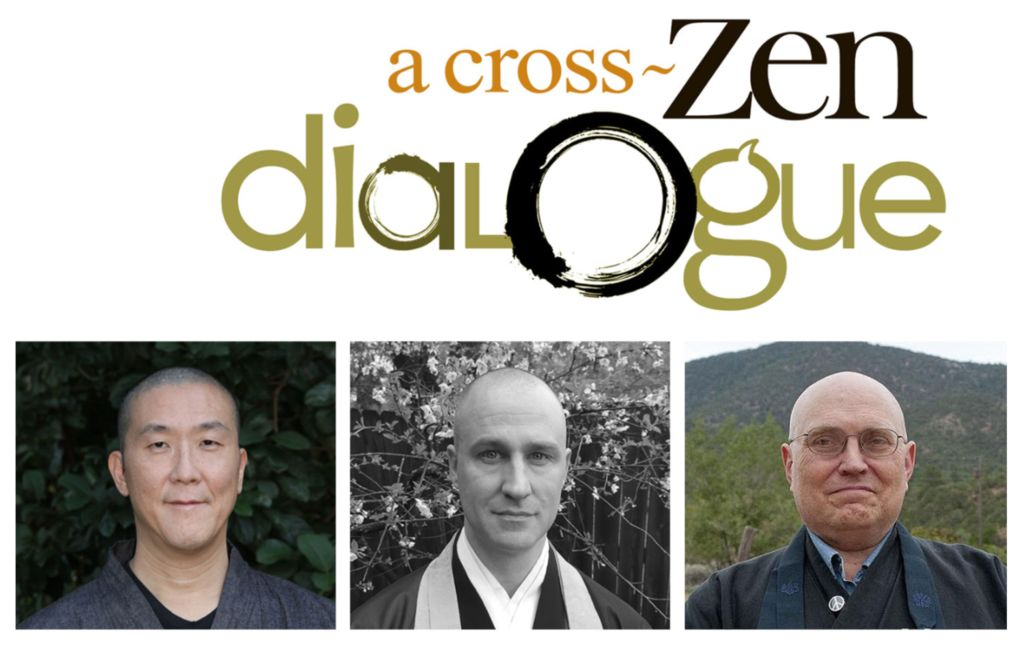 A Cross Zen Dialogue (Rinzai - Soto - Chan) in Chicago. @ Shambhala Meditation Center of Chicago