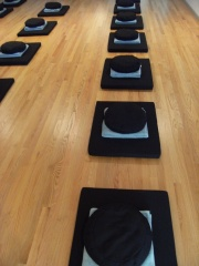 Half-Day Retreat @ DDMBA Chicago Meditation Center